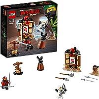 Lego - Ninjago Spinjitzu Antrenmanı (70606)