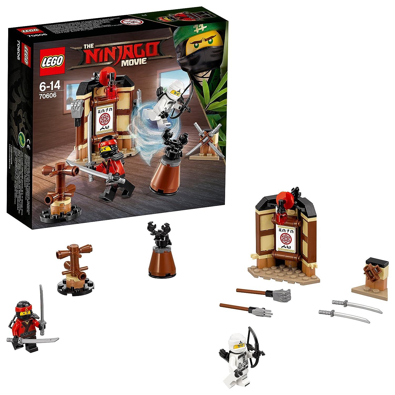 Lego Ninjago Addestramento Spinjitzu, 70606