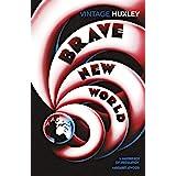 Brave New World: Huxley Aldous