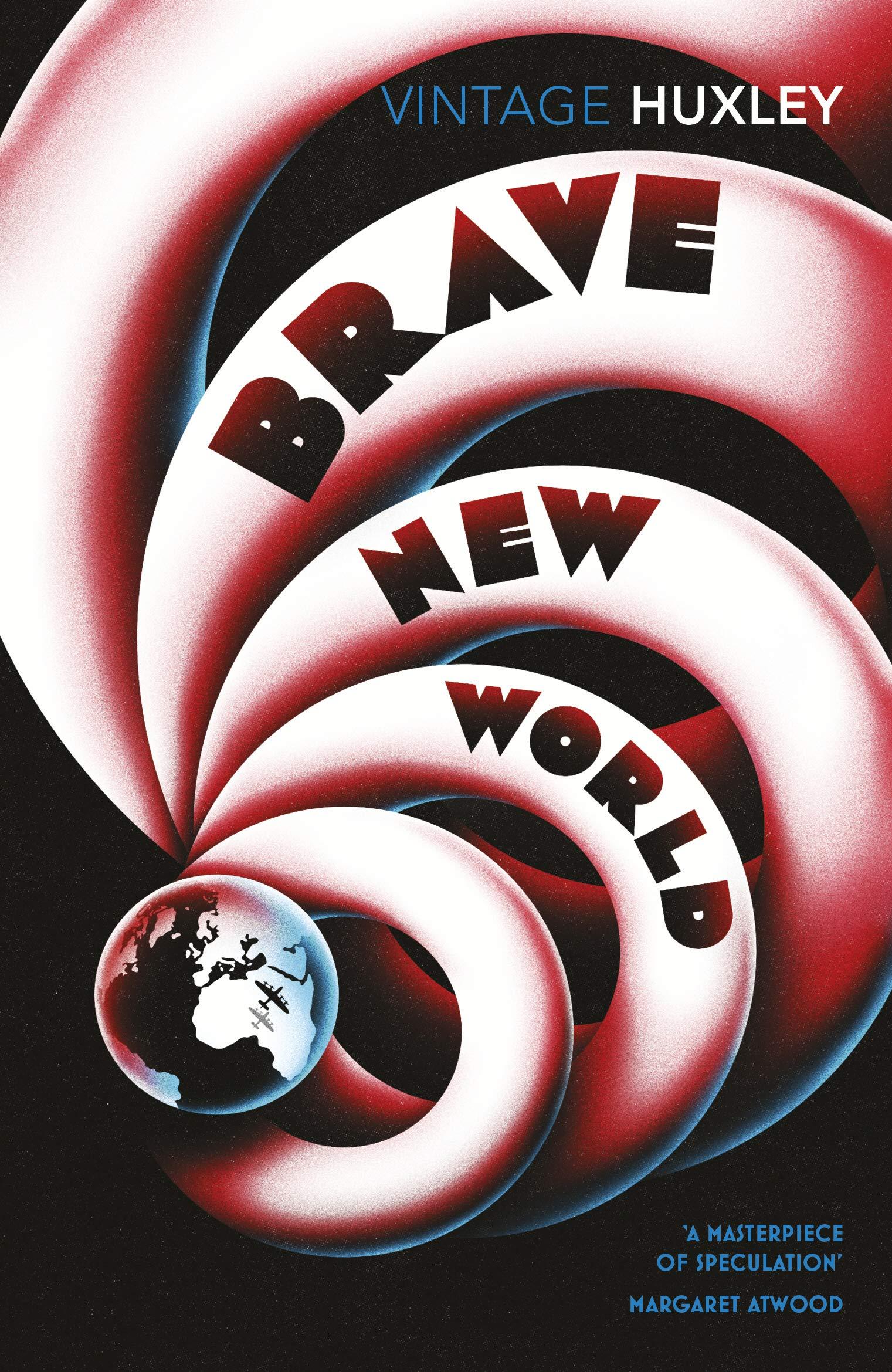 Image result for brave new world