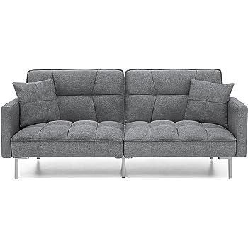 Sofa Bed Metal Frame