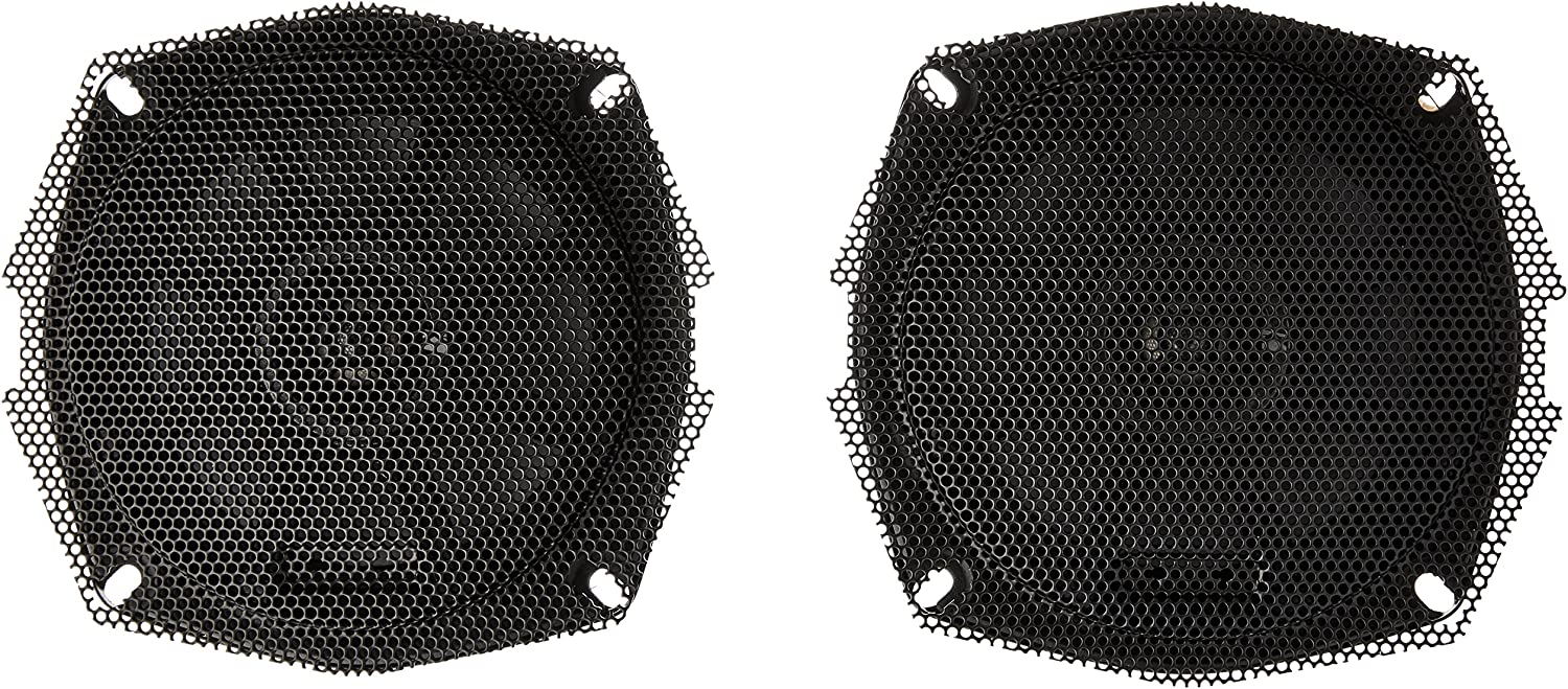 Kicker 10 PS5250 4-Ohm 5-/¼ 2-Way Marine Speakers