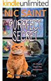 Purrfect Secret (The Mysteries of Max Book 8)