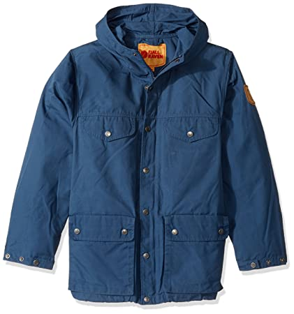 Amazon.com  Fjallraven Men s Greenland Jacket  Sports   Outdoors 318085f5096