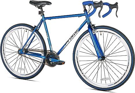 Thruster Fixie – Bicicleta, 700 C: Amazon.es: Deportes y aire libre
