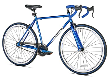 3860e76ef77 Image Unavailable. Image not available for. Colour: Thruster Fixie Bike,  700c