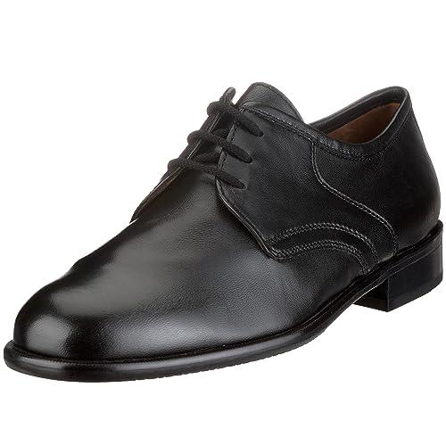 Rochester Mens Classic Half Shoe Sioux s835WYuF
