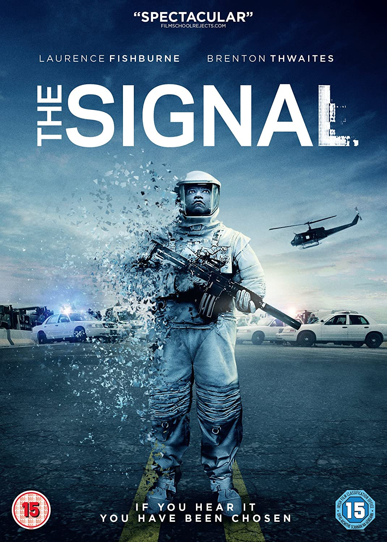 Signali Qartulad / სიგნალი / The Signal