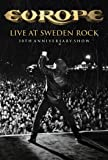 Europe - Live at Sweden Rock/30th Anniversary Show [Blu-ray]