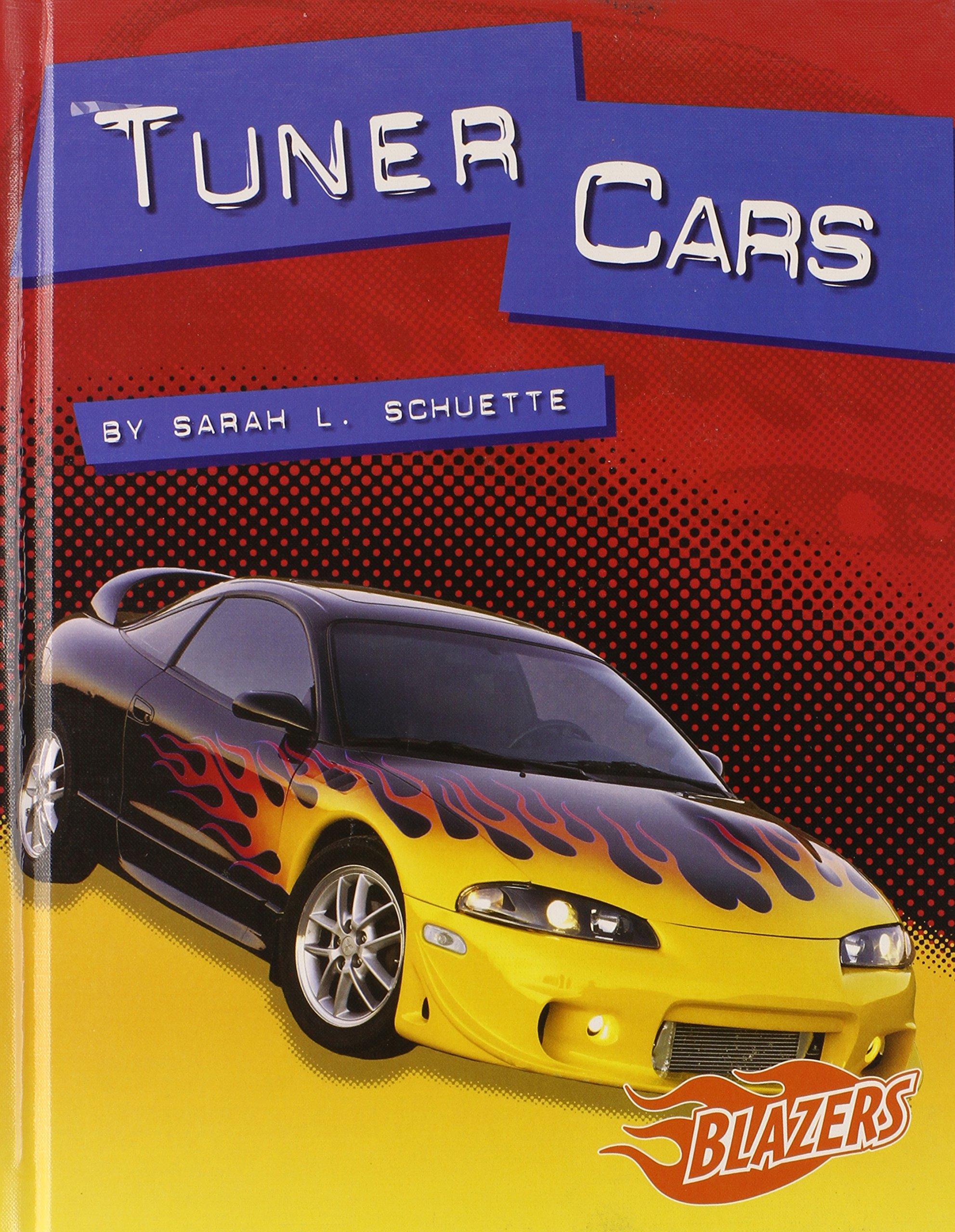Tuner Cars (Horsepower) PDF