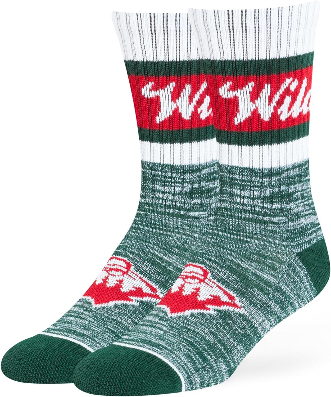 OTS NHL Womens Jensen Sport Sock
