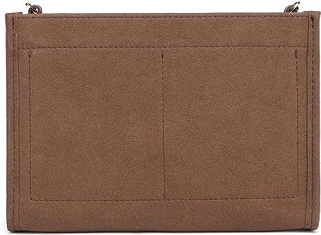 Bolsa organizadora de fieltro compatible con bolso LV 26 19: Amazon.es: Bricolaje y herramientas