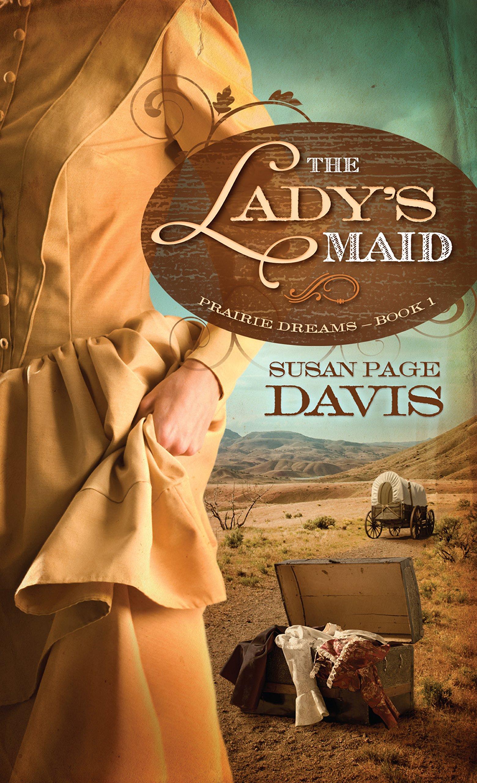 The Lady's Maid (Prairie Dreams) pdf