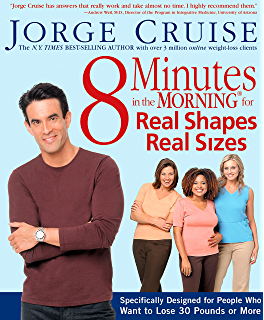 8 Minutes in the Morning for Real Shapes, Real Sizes: Specifically Designed for People