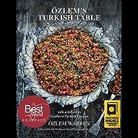 Özlem's Turkish Table: Recipes from my homeland