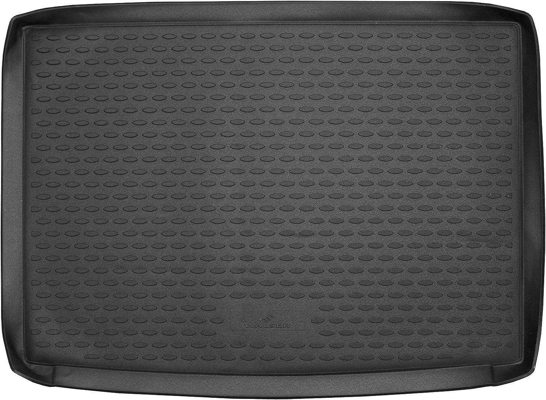 ann/ée de Construction 2005-2011 Walser XTR Tapis de Coffre Compatible avec Mercedes Benz Classe B T245//W245