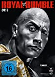 Royal Rumble 2013 [Import allemand]