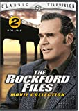 The Rockford Files: Movie Collection - Volume 2 [Region 1]