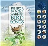 The Little Book of Garden Bird Songs (Sound Book)