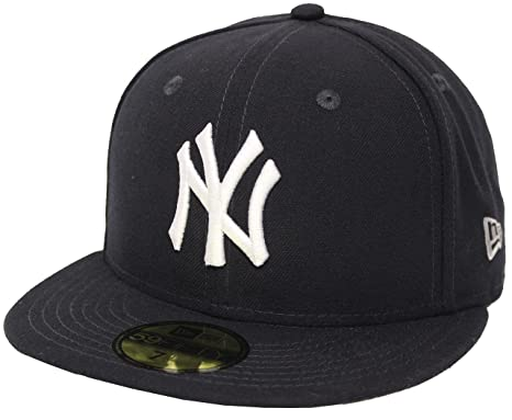 965b6e43d8ef2 New Era 59Fifty Tribute Turn New York Yankees Navy Fitted Cap at ...
