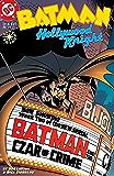 Batman: Hollywood Knight (2001) #1 (DC Elseworlds)