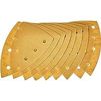 Bosch Pro Schuurblad voor driehoekige slijper, hout en kleur Korrelgrootte 120 120 beige