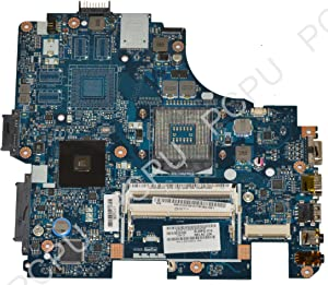 MB.WQ502.001 Gateway ID49C Intel Laptop Motherboard Core i, NELA0, LA-6151P