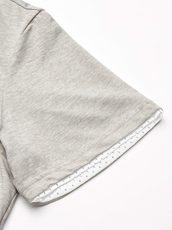 Champion Herren Reversible Mesh Tee T-Shirt