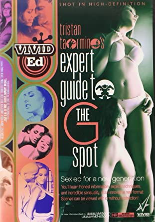 Do you have g spot expert