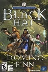 Black Hat: An Epic LitRPG Adventure (Afterlife Online Book 2) Kindle Edition