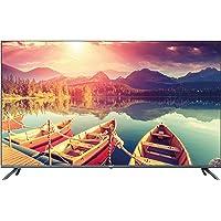 """Smart TV LED 4K 55"""" PHILCO PTV55G70SBLSG, Conexão Wireless, Mídia Cast, Processador Gráfico Triple Core"""