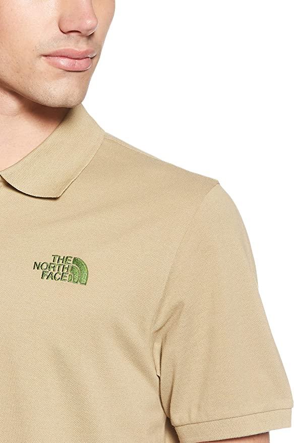 The North Face Polo Piquet, Hombre: Amazon.es: Ropa y accesorios