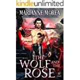 The Wolf and the Rose: A Time Travel/Shifter Paranormal Romance - Howls Romance