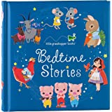 Bedtime Stories Treasury (Book & 6 Downloadable Apps!)