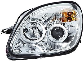 Angel Eyes Facelift Scheinwerfer Adapter Kabel Stecker für Mercedes SLK R170