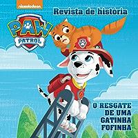 Patrulha Canina - Revista de História Ed.01