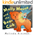 Molly Mouse And The Bear Cub: Fun Rhyming Bedtime Story - Picture Book / Beginner Reader (for ages 3-6) (Top of the Wardrobe Gang Picture 9)