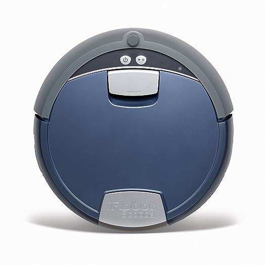 IRobot Scooba 385 Robotic Floor Cleaner
