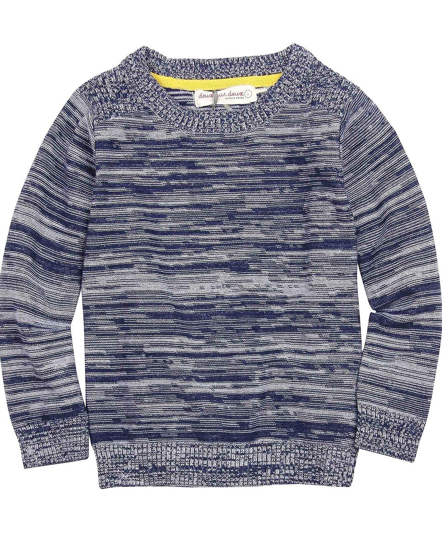 Deux par Deux Boys' Sweater Roadrunner, Sizes 18M-6 Sizes 18M-6 (5) DD07162017
