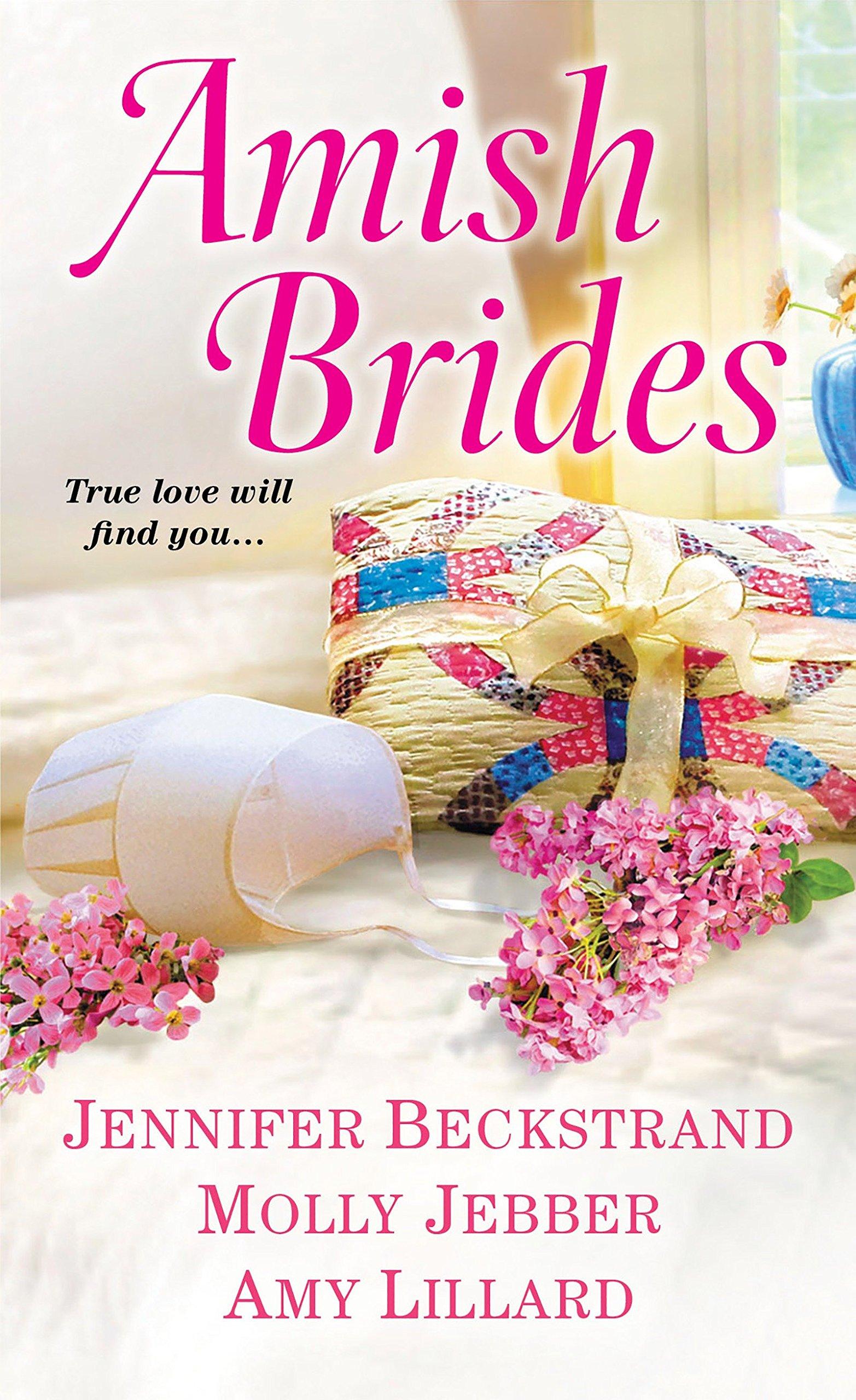 Download Amish Brides ebook