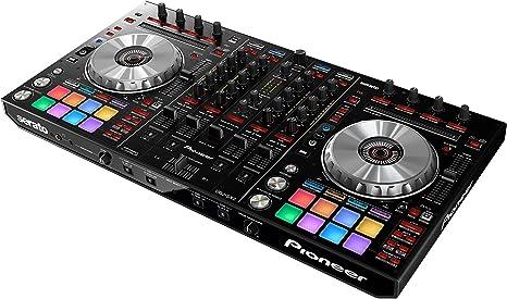 Pioneer - DJ Controller Pioneer - DDJ-SX2: Amazon.es: Instrumentos ...
