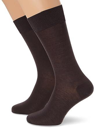Mens Double Pack Fil DEcosse One Size Calf Socks HOM Cheap Wholesale Price Official Site Online yyDOCcfqn4