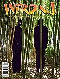 Weird NJ Issue 45 (Fall-Winter 2015)