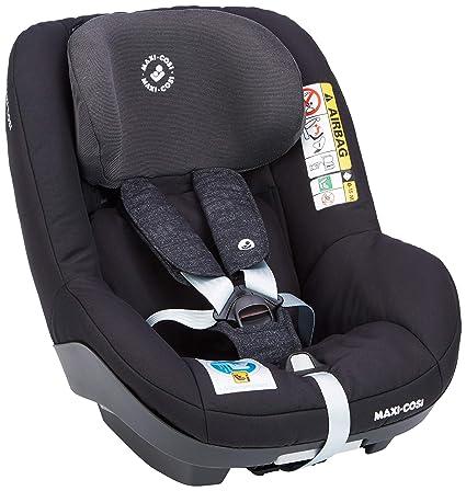Maxi-Cosi Pearl Smart - Asiento de coche para bebé (talla I ...