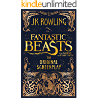 Fantastic Beasts and Where to Find Them: The