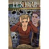 V.E. Schwab's ExtraOrdinary #1