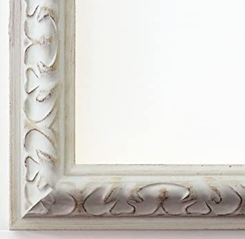 Bilderrahmen Weiß   80 X 100 Cm   Modern, Landhaus, Shabby   Alle Größen