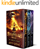 The Dragonblood Saga: The Complete Trilogy