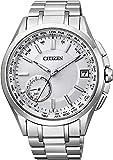 [シチズン]CITIZEN 腕時計 ATTESA アテッサ エコ・ドライブGPS衛星電波時計 F150 ダイレクトフライト 針表示式 CC3010-51A メンズ