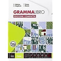 Grammalibro. Tavole plastificate. Ediz. compatta. Per la Scuola media. Con DVD-ROM. Con e-book. Con espansione online